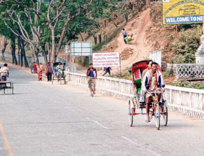 Pitch for hill tourism boost