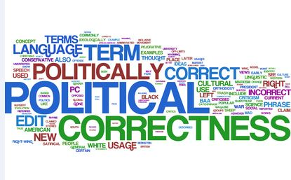 Commonly used but rarely understood socio-political terms