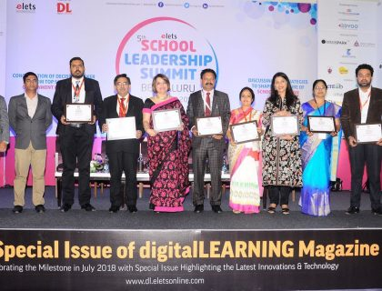 Siliguri's Bright Academy Receives 5th School Leadership Summit Award