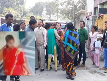Police Search On For Woman Who Kidnapped Child From Siliguri District Hospital