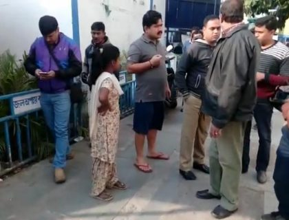 1-Month Old Baby Kidnapped From Siliguri Dist. Hospital, Police Starts Search Operation