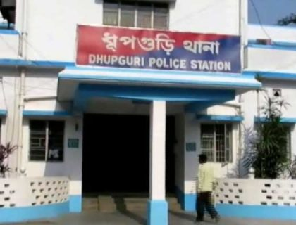 Dhupguri Police Arrests Man With Press Club's Stolen Goods