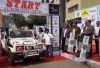 Vishwa Bangla Himalayan Drive-6 Car Rally Commences In Siliguri