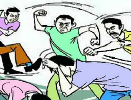 Land Dispute Injures Seven In Islampur