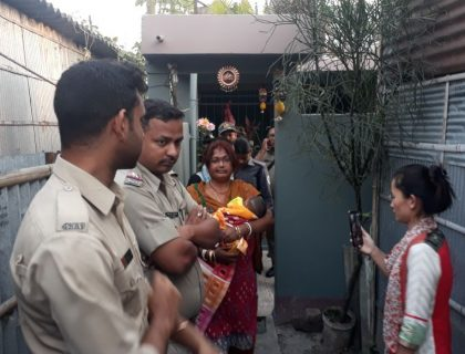Siliguri Woman Adopts Kid Illegally, In Police Custody