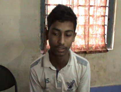 Missing Madhyamik Student Rescued From Coochbehar