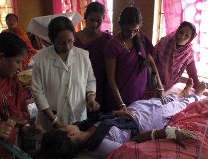 Dhupguri's Madhyamik Student Falls Sick On Exam Day, Admitted To Hospital By Teachers