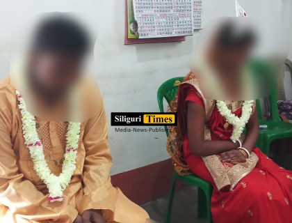 Police Stops Child Marriage In Alipurduar
