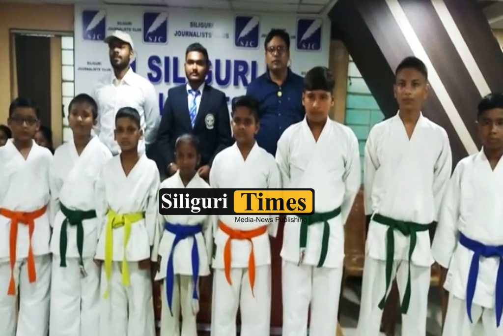 9 players from Siliguri will participate in International
